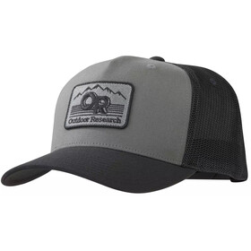 Outdoor Research Advocate Trucker Cap, storm